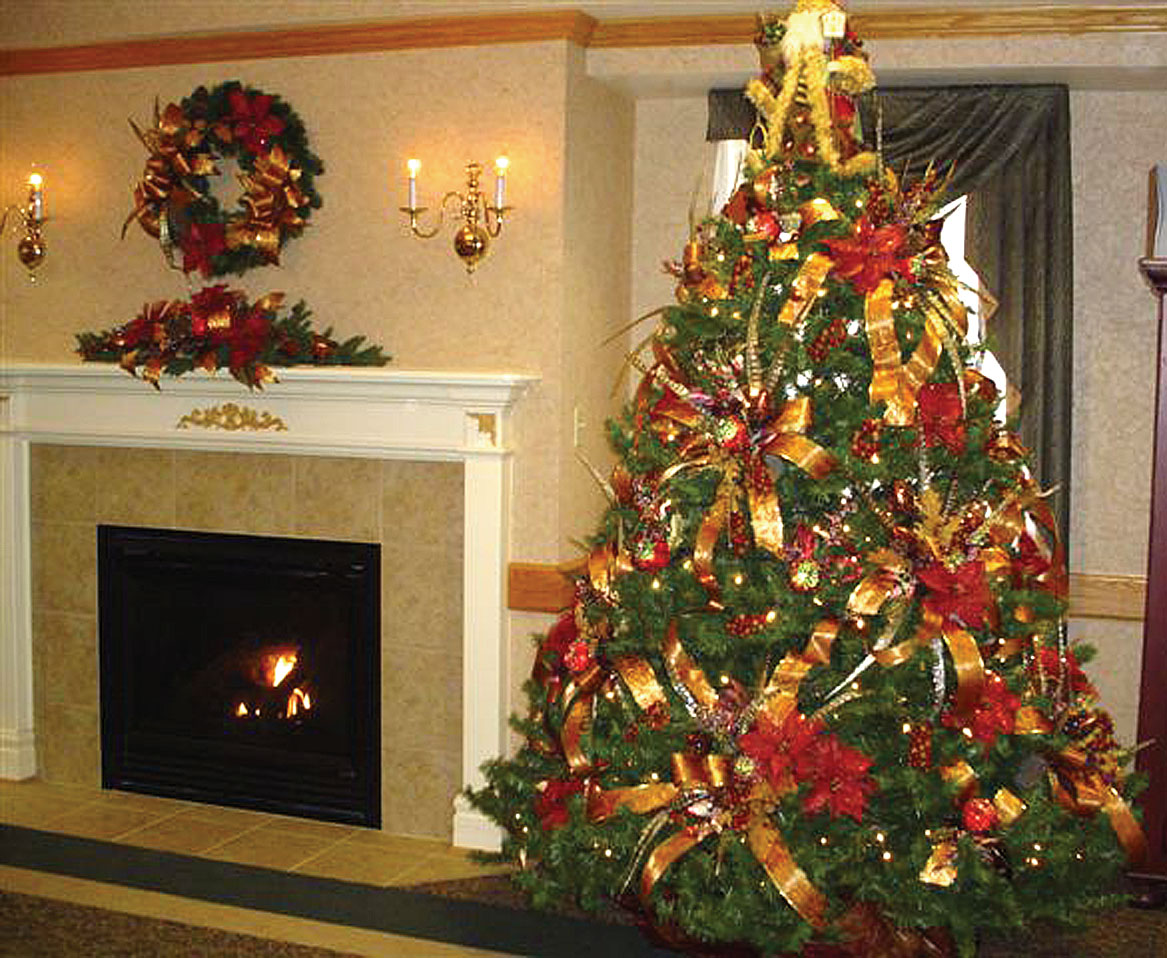 Luxurious Christmas Tree Decorating Ideas For School Decor Best Christmas Tree Designs Best Xmas Tree Decorations Latest